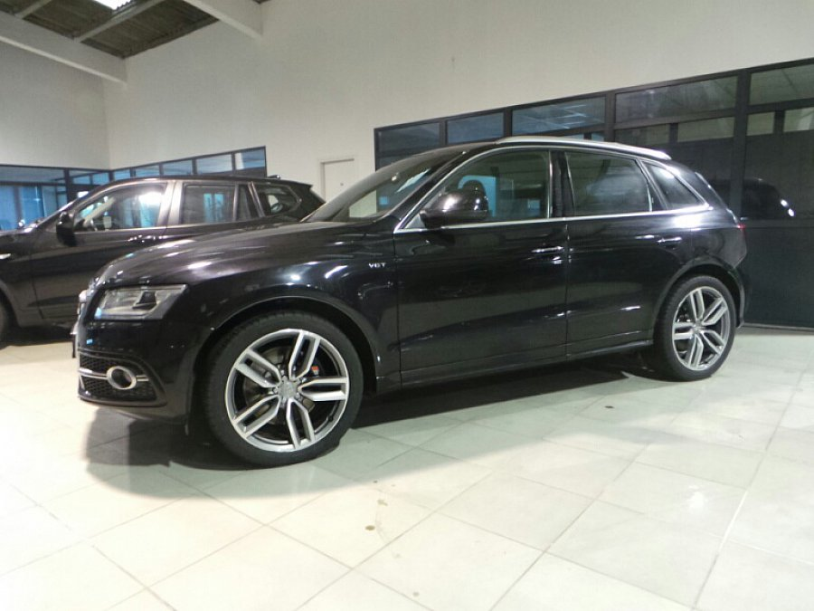 audi sq5 3 0 v6 tdi 313ch suv noir occasion 44 900 53 500 km vente de voiture d 39 occasion. Black Bedroom Furniture Sets. Home Design Ideas