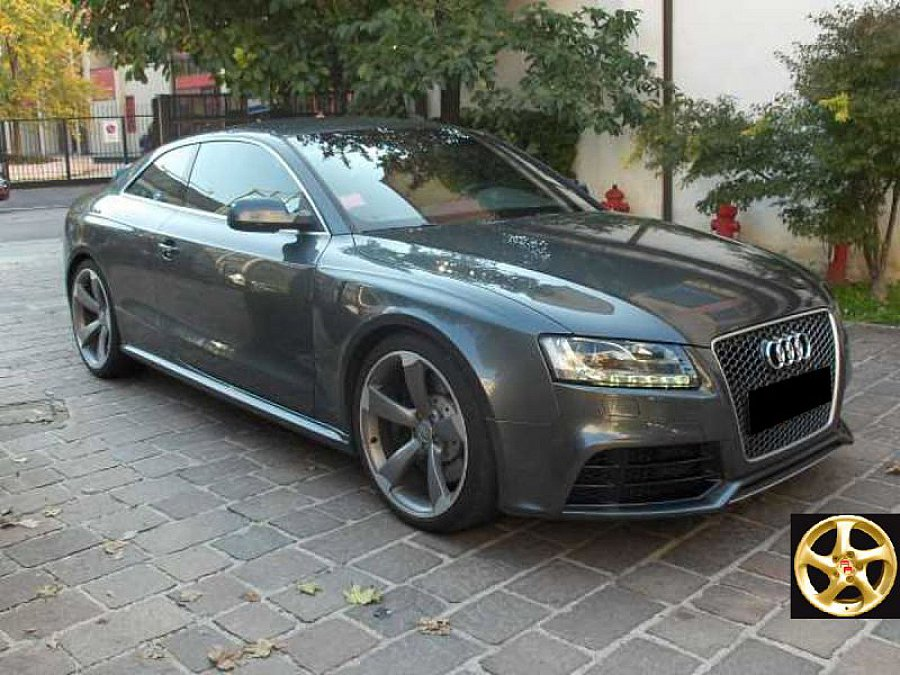 audi rs5 4 2 fsi v8 quattro 450ch coup occasion 45 500. Black Bedroom Furniture Sets. Home Design Ideas