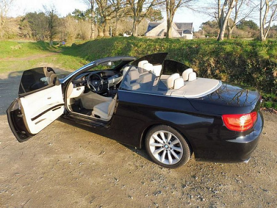 Bmw serie 3 coupe cabriolet - Bmw coupe cabriolet occasion ...
