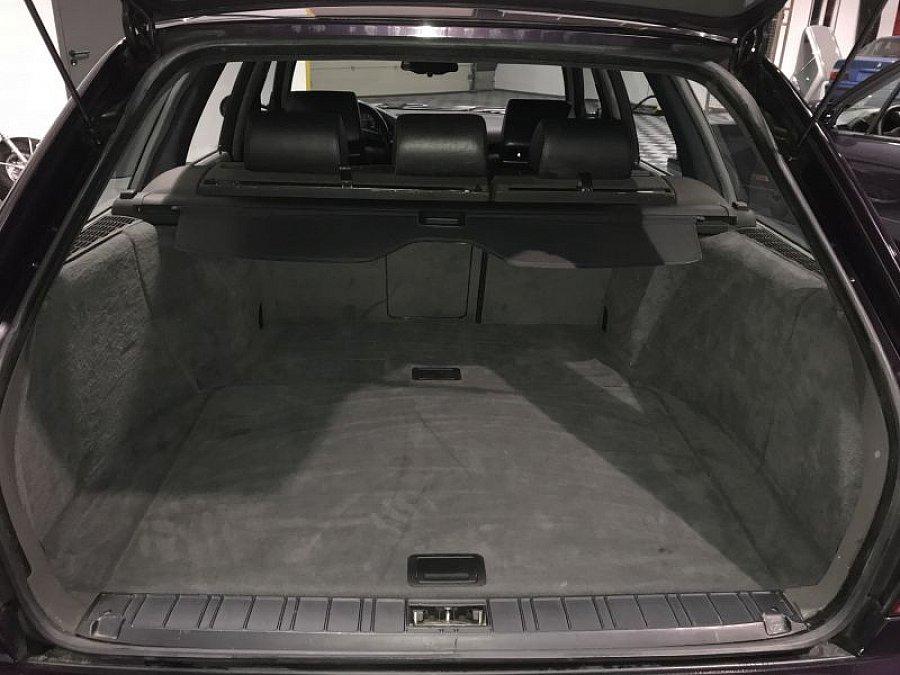 bmw m5 e34 touring 340ch evo break occasion 49 900 187 000 km vente de voiture d. Black Bedroom Furniture Sets. Home Design Ideas