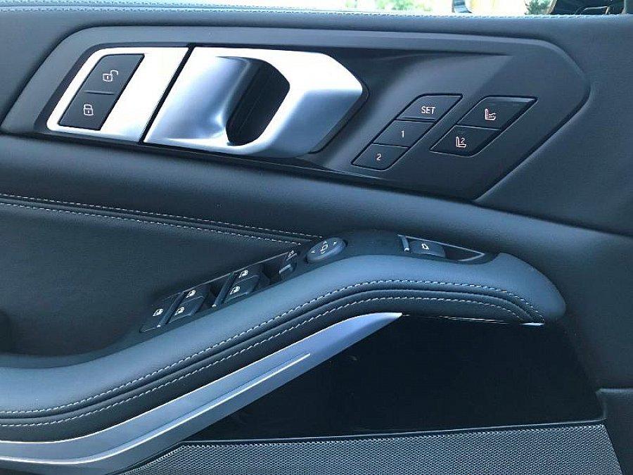 BMW X5 G05 M50d xDrive SUV Noir occasion - 0 € - 8 000 km ...
