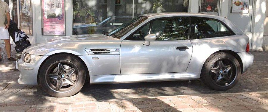 bmw z3 e36 coup m 325ch coup gris clair occasion 58 500 56 800 km vente de voiture d. Black Bedroom Furniture Sets. Home Design Ideas