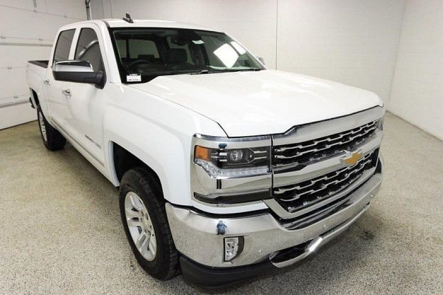 chevrolet silverado utilitaire blanc occasion 74 900. Black Bedroom Furniture Sets. Home Design Ideas