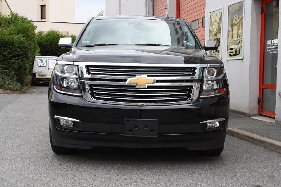 chevrolet suburban annonce chevrolet suburban occasion autos post. Black Bedroom Furniture Sets. Home Design Ideas
