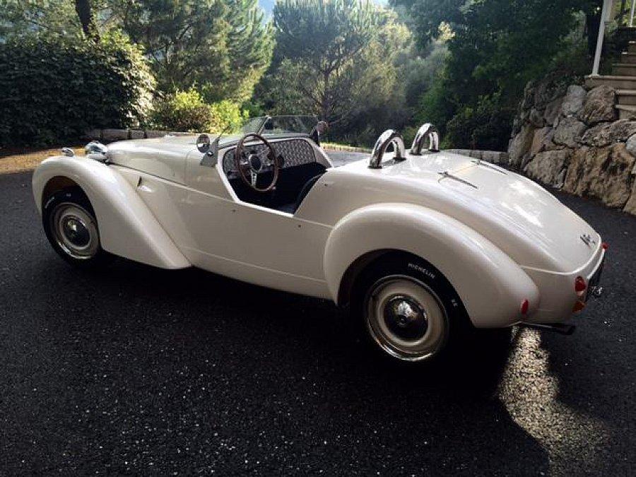 citroen 2 cv burton cabriolet blanc occasion 25 800 390 km vente de voiture d 39 occasion. Black Bedroom Furniture Sets. Home Design Ideas