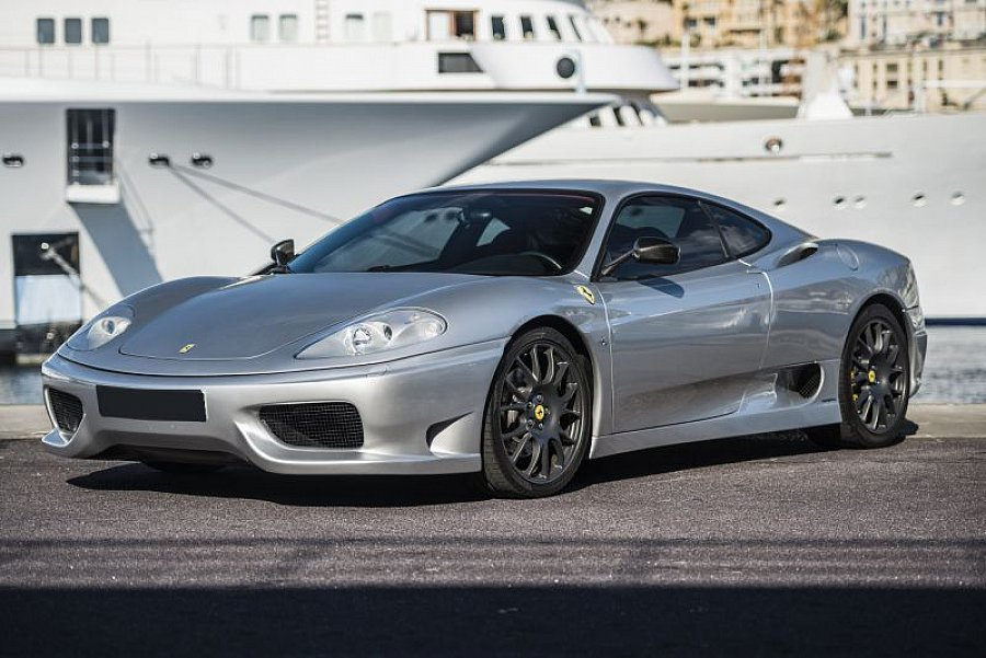 ferrari 360 modena coup occasion 80 000 37 900 km. Black Bedroom Furniture Sets. Home Design Ideas