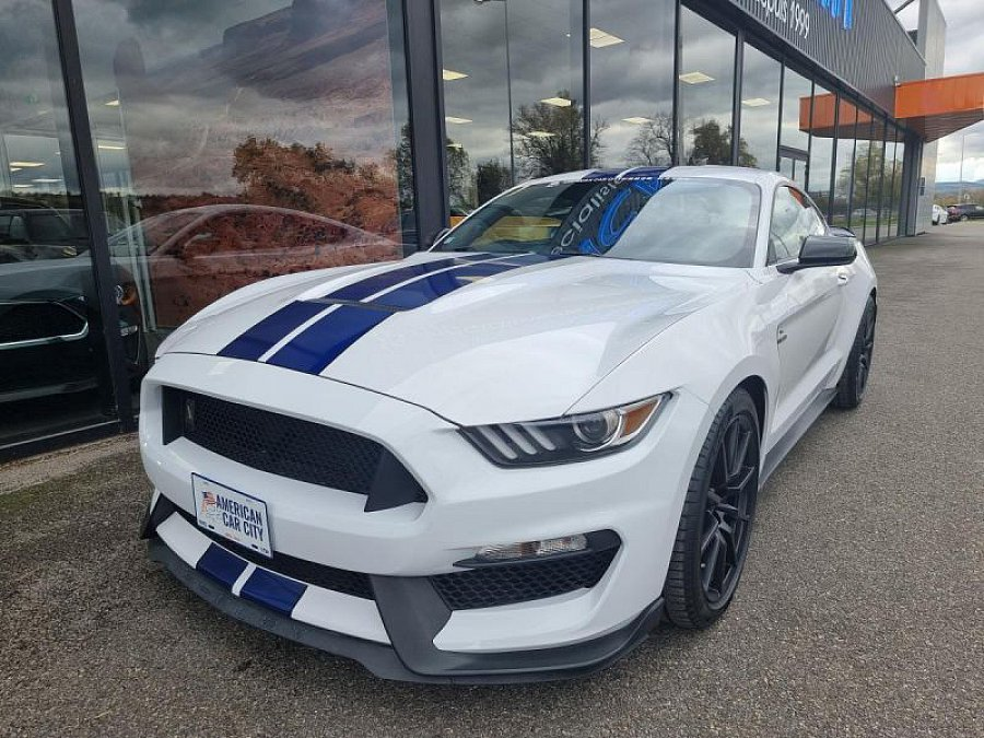 FORD MUSTANG Shelby GT350 coupé occasion - 87 900 €, 9 990 km
