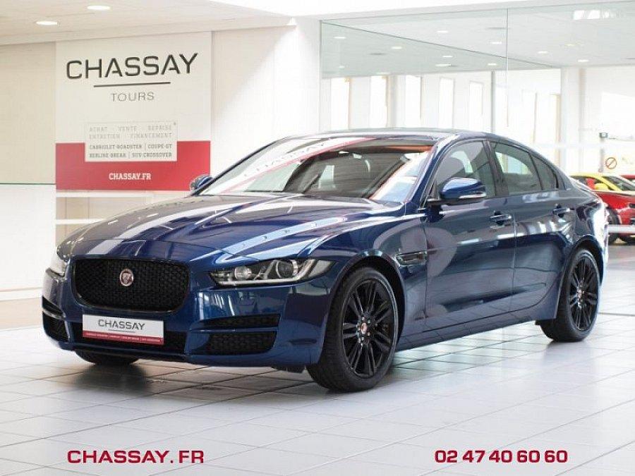 jaguar xe occasion jaguar xe occasion 2 0d 180ch r sport. Black Bedroom Furniture Sets. Home Design Ideas
