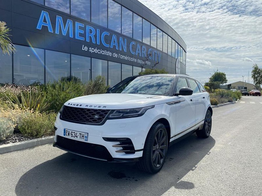 LAND ROVER RANGE ROVER VELAR D300 DYNAMIC HSE SUV occasion - 69 900 €, 71 600 km