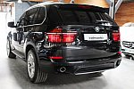 BMW X5 E70 xDrive40d 306 ch EXCLUSIVE SUV Noir occasion - 28 800 €, 94 000 km