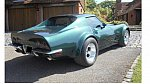 CHEVROLET CORVETTE C3 7.4 Big Block V8 (454ci) STINGRAY T-Top coupé Vert occasion - 39 900 €, 38 000 km