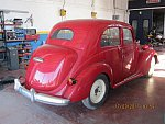 FIAT 1100 B LUKE berline Rouge occasion - 10 000 €, 50 000 km