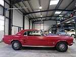 FORD MUSTANG I (1964-73) coupé Rouge occasion - 25 000 €, 69 920 km