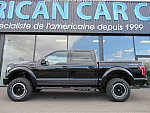 FORD USA F150 SUPERCREW SHELBY V8 5.0L SUPERCHARGED pick-up occasion - 164 900 €, 500 km