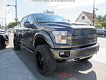 FORD USA F150 SUPERCREW SHELBY pick-up occasion - 173 900 €, 500 km