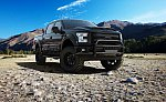 FORD USA F150 SUPERCREW BLACK OPS pick-up occasion - 109 900 €, 500 km