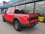 FORD USA F150 Raptor Supercrew pick-up occasion - 109 110 €, 500 km
