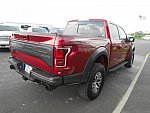 FORD USA F150 Raptor Supercrew pick-up occasion - 94 900 €, 41 000 km