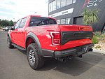 FORD USA F150 Raptor Supercrew pick-up occasion - 111 060 €, 200 km