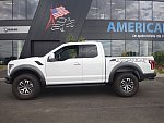 FORD USA F150 Raptor Supercab pick-up occasion - 113 300 €, 200 km