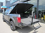 FORD USA F150 pick-up occasion - 139 900 €, 45 600 km