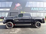 GMC SIERRA CREW CAB BLACK OPS pick-up occasion - 114 900 €, 500 km
