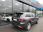 JEEP GRAND CHEROKEE 4 6.4 SRT-8 465 ch 4x4 occasion - 44 900 €, 82 000 km