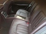 MERCEDES CLASSE CLS Berline C218 350 CDI BlueEfficiency berline Noir occasion - 24 000 €, 120 000 km