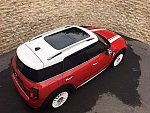 MINI COUNTRYMAN F60 JCW All4 Pack CITY ZEN SUV Rouge occasion - 32 000 €, 21 850 km