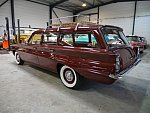 OLDSMOBILE F85 I 3.5L V8 (215ci) STATION WAGON Bordeaux occasion - 24 000 €, 88 500 km