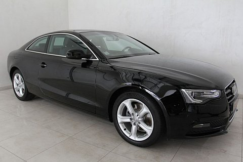 Audi a5 occasion - Audi a5 coupe essence occasion ...