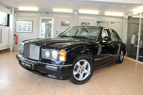 bentley arnage occasion. Black Bedroom Furniture Sets. Home Design Ideas