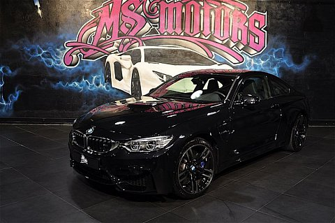 bmw m4 f32 coup occasion. Black Bedroom Furniture Sets. Home Design Ideas