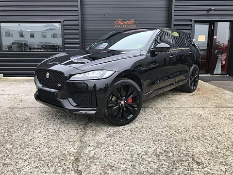 jaguar f pace occasion. Black Bedroom Furniture Sets. Home Design Ideas