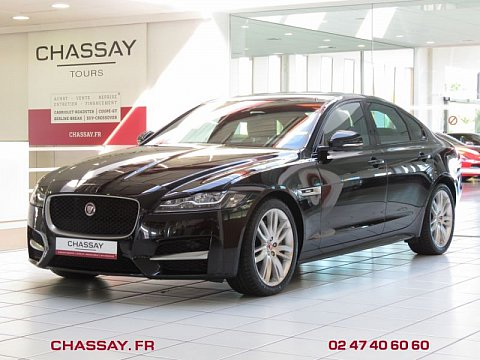 jaguar xf occasion. Black Bedroom Furniture Sets. Home Design Ideas
