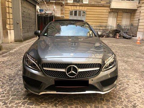 Mercedes Classe C Occasion