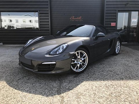 porsche boxster occasion. Black Bedroom Furniture Sets. Home Design Ideas